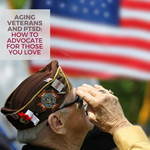 Aging Veterans and PTSD: How to Advocate for Those You Love